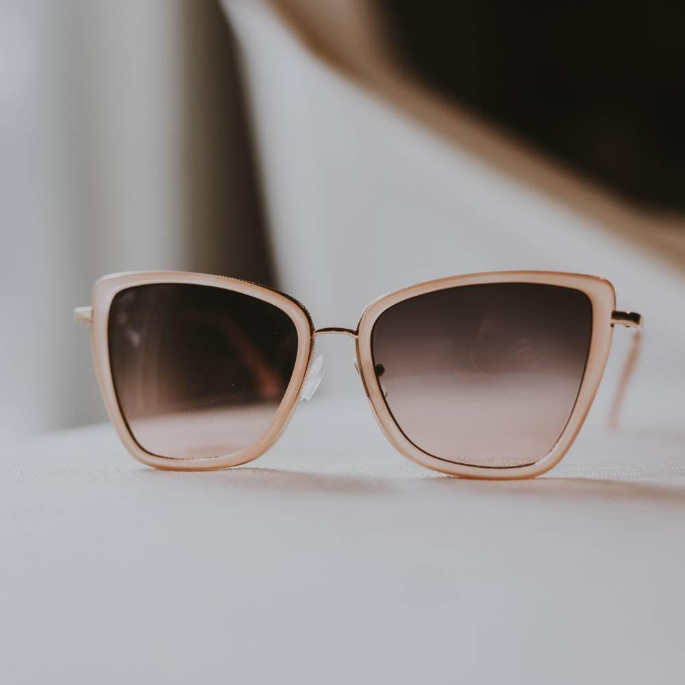 Trendy Sonnenbrillen für 2021