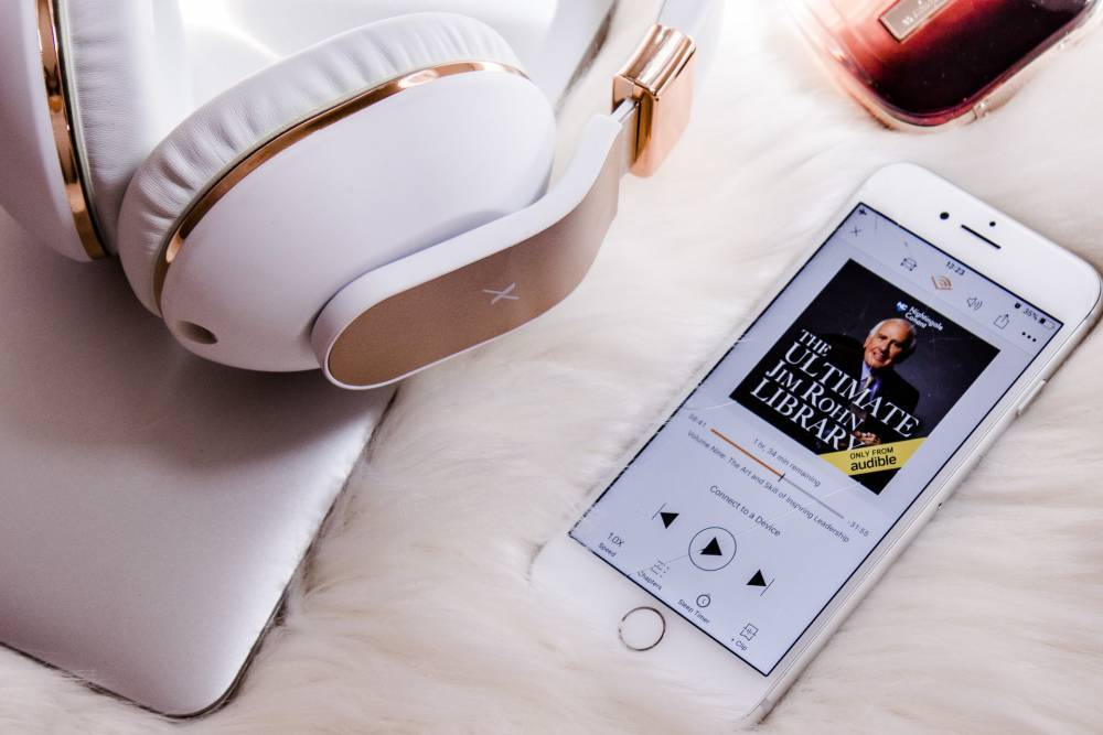 Top 6 Audiobooks of 2021