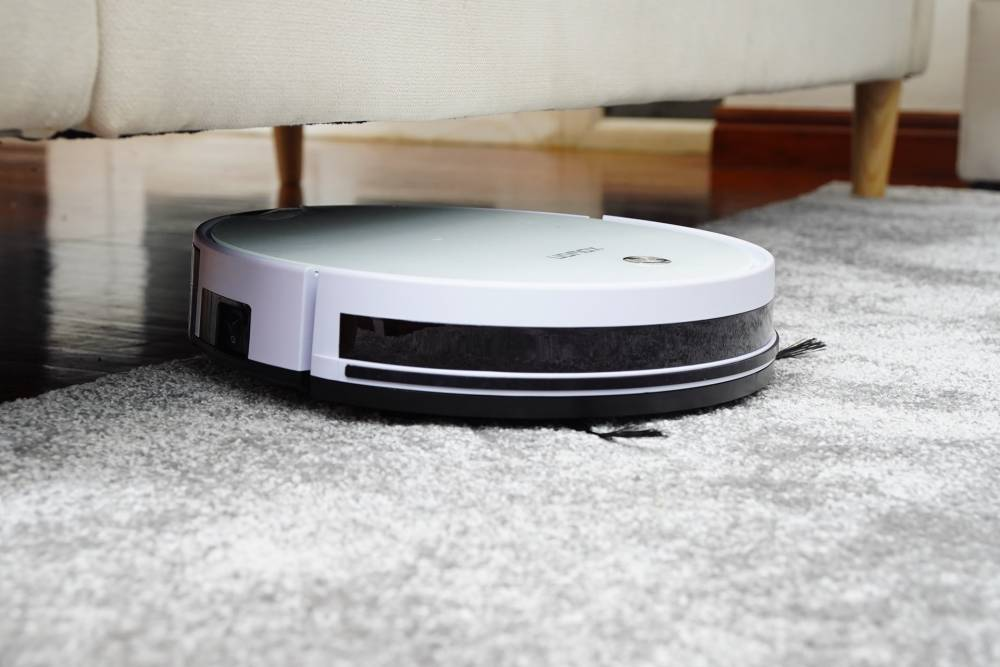 The best robot vacuums for a small budget